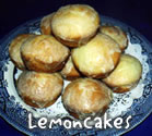 Lemoncakes & Lemon Cakes